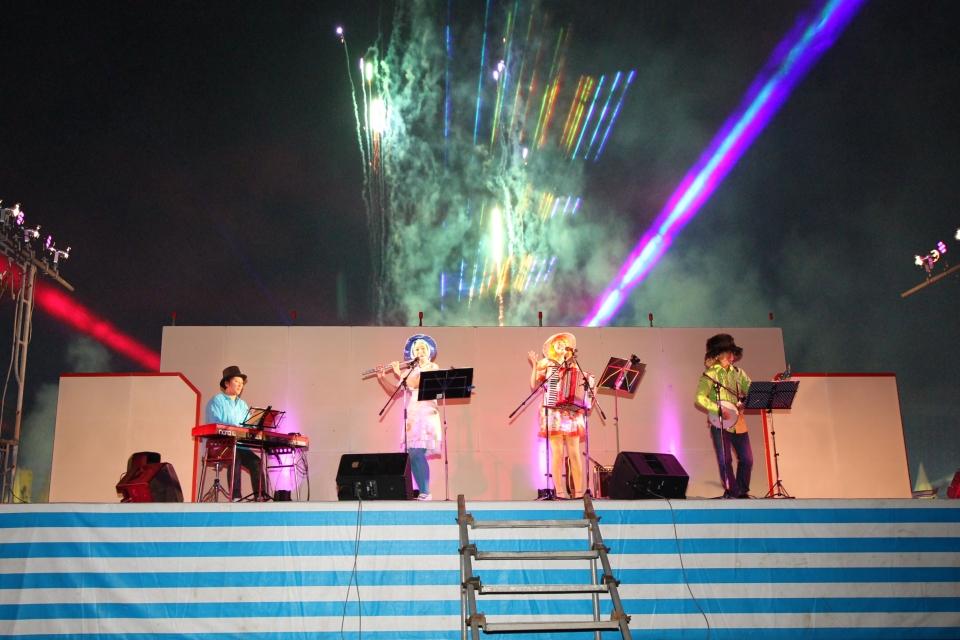 プルリエル@ジャパンファーム夏祭り2017